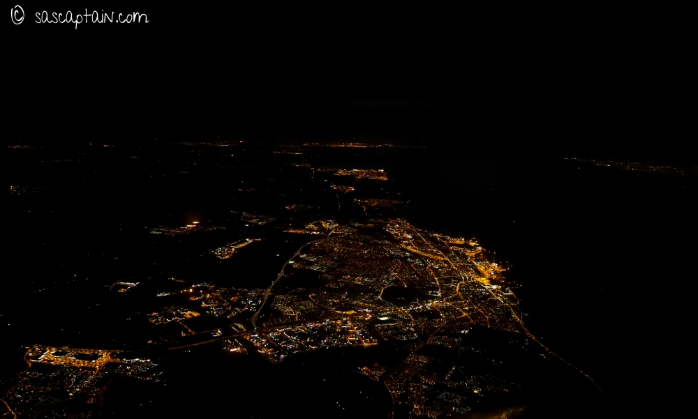Darkness Helsingborg 2