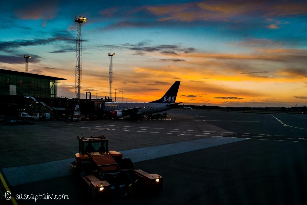 Darkness Arlanda 1