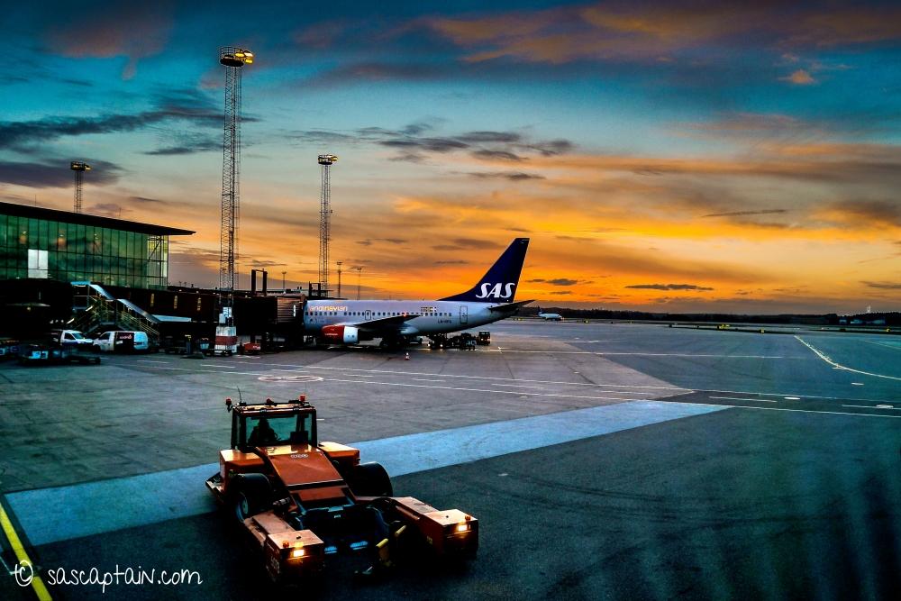 Darkness Arlanda 2