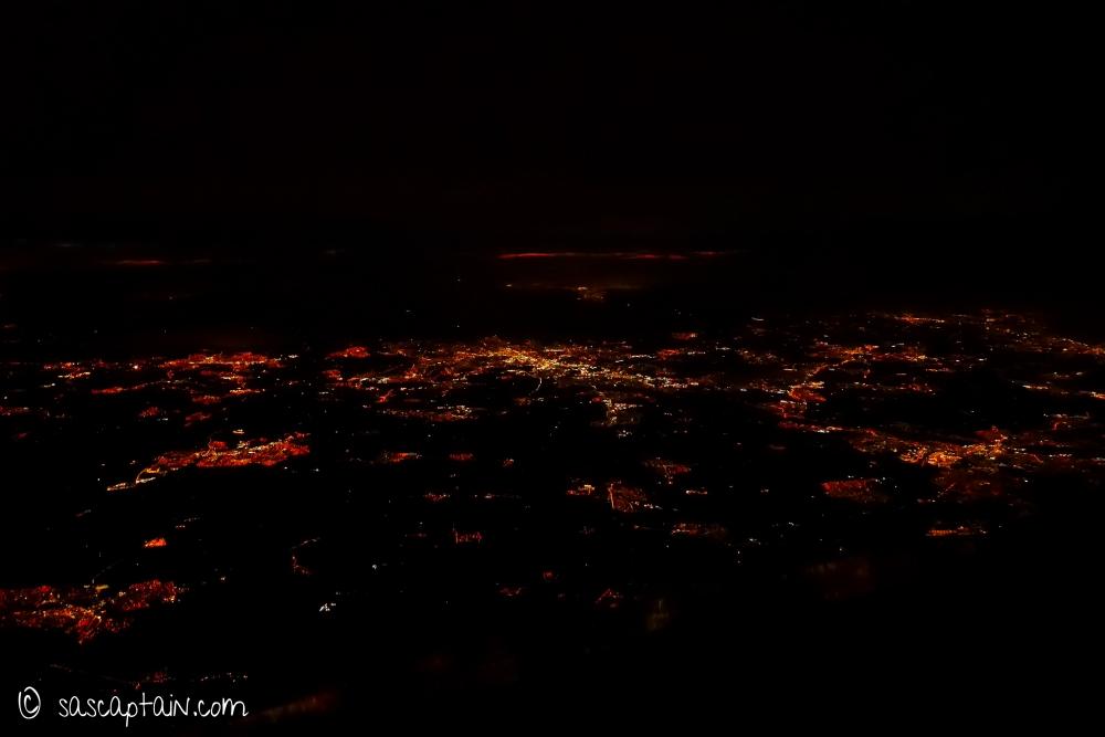 Darkness Birmingham 2