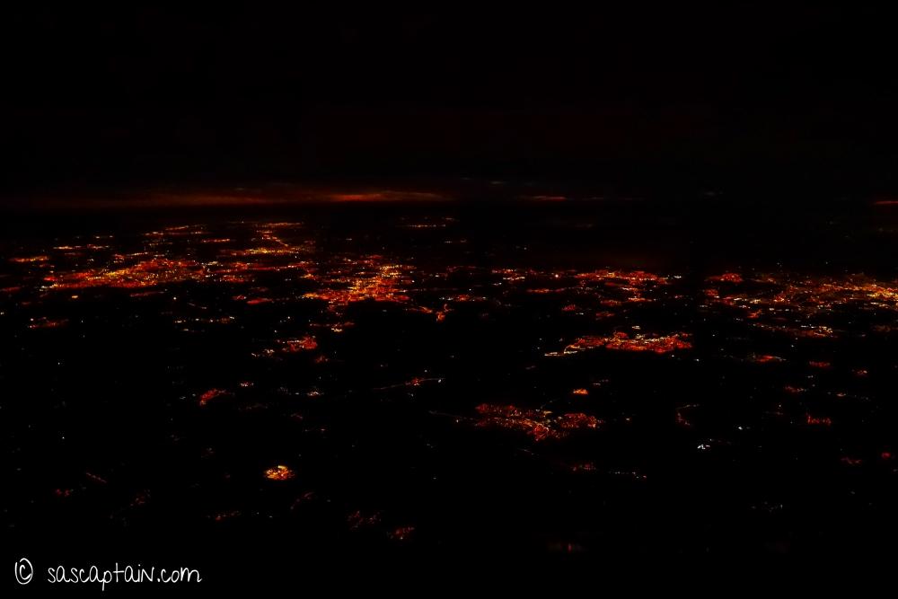 Darkness Birmingham 1