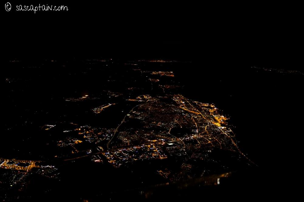 Darkness Helsingborg 1