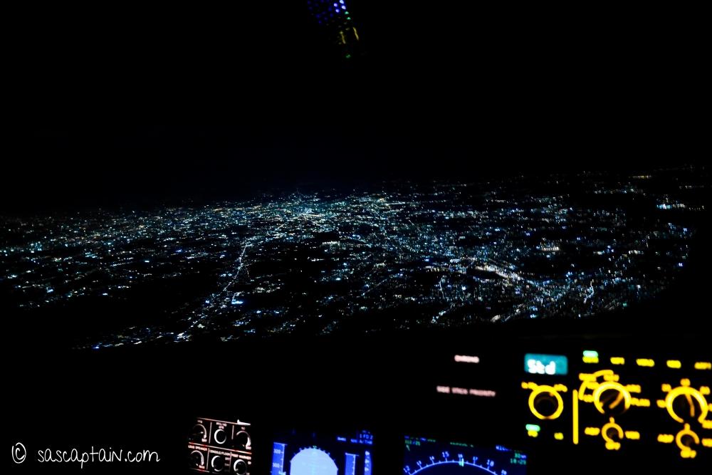 Darkness Milano 9