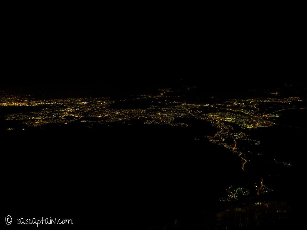 Darkness Oslo