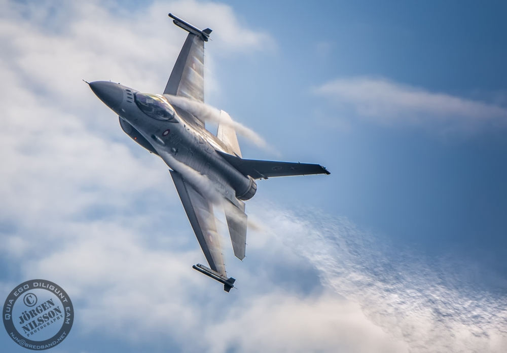 F-16A Block 15AA OCU