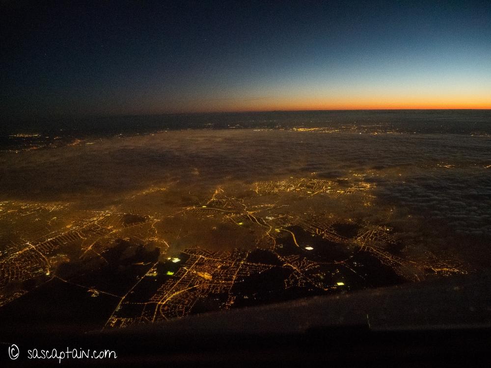 LHR inbound night-1